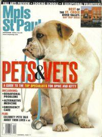 Pets & Vets