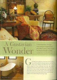Furnishing Magazine Page 2