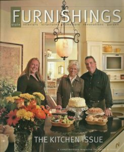 Furnishings Magazine