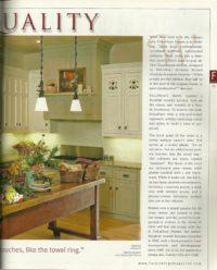 Timeless Magazine Page 2