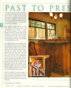 Furnishings Magazine Part 2