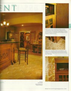 Furnishings Magazine Part 3
